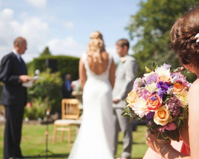 Summer flowers bouquets - East Sussex