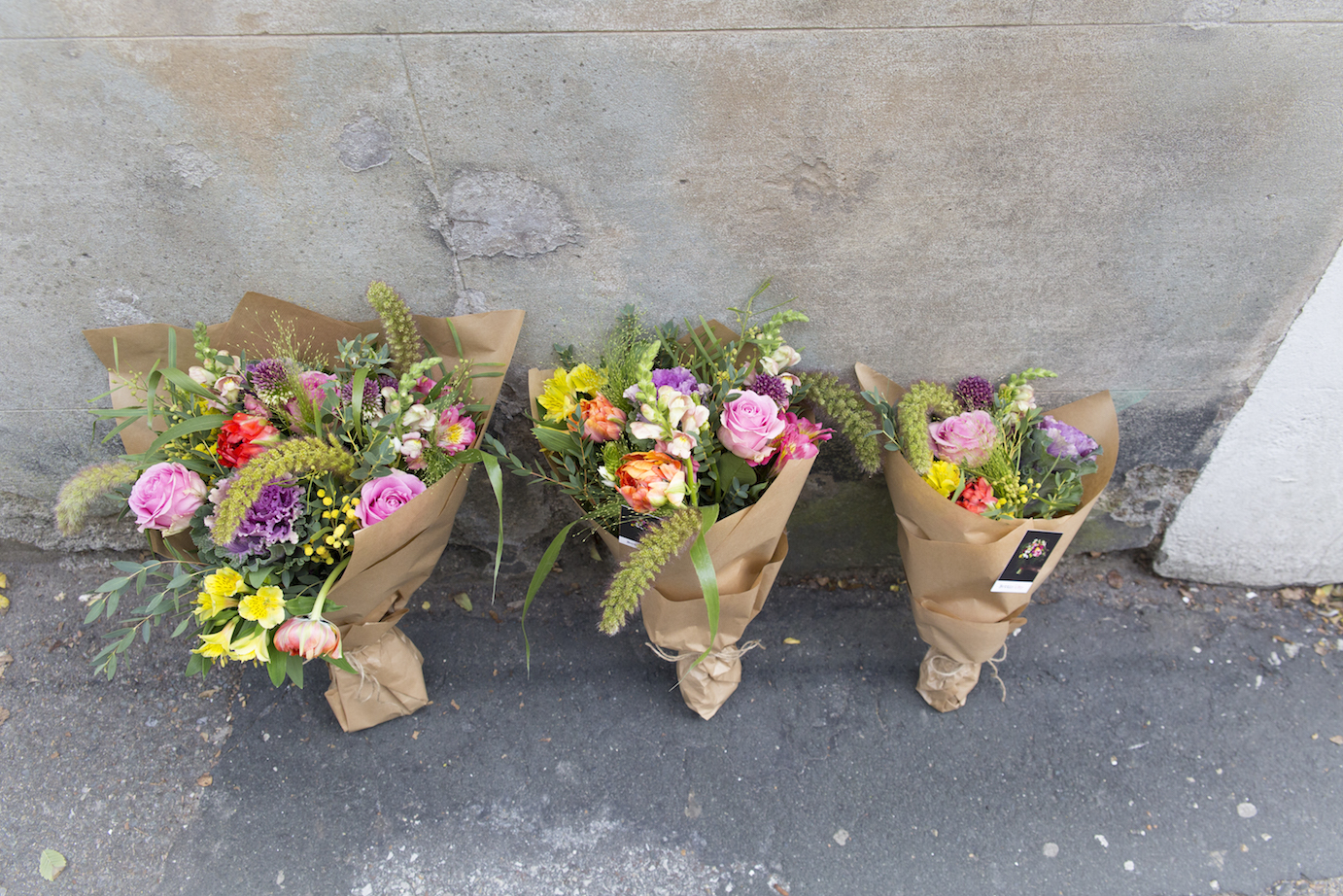 free delivery flowers brighton and hove