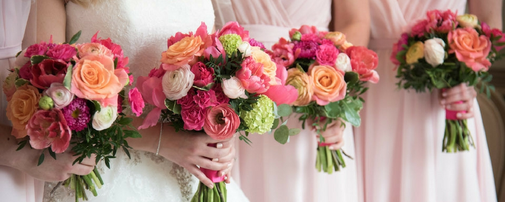 tips for meeting with your florist