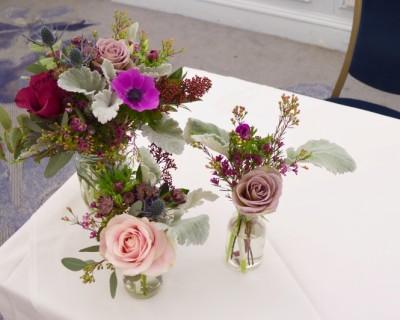 November wedding ideas, Brighton