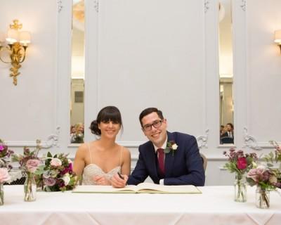 The grand hotel brighton, November wedding ideas