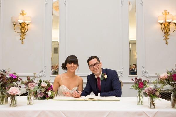 The grand hotel brighton, November wedding ideas