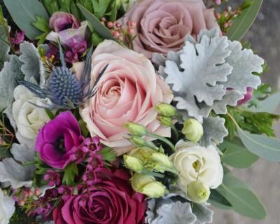 winter wedding flowers, november flowers