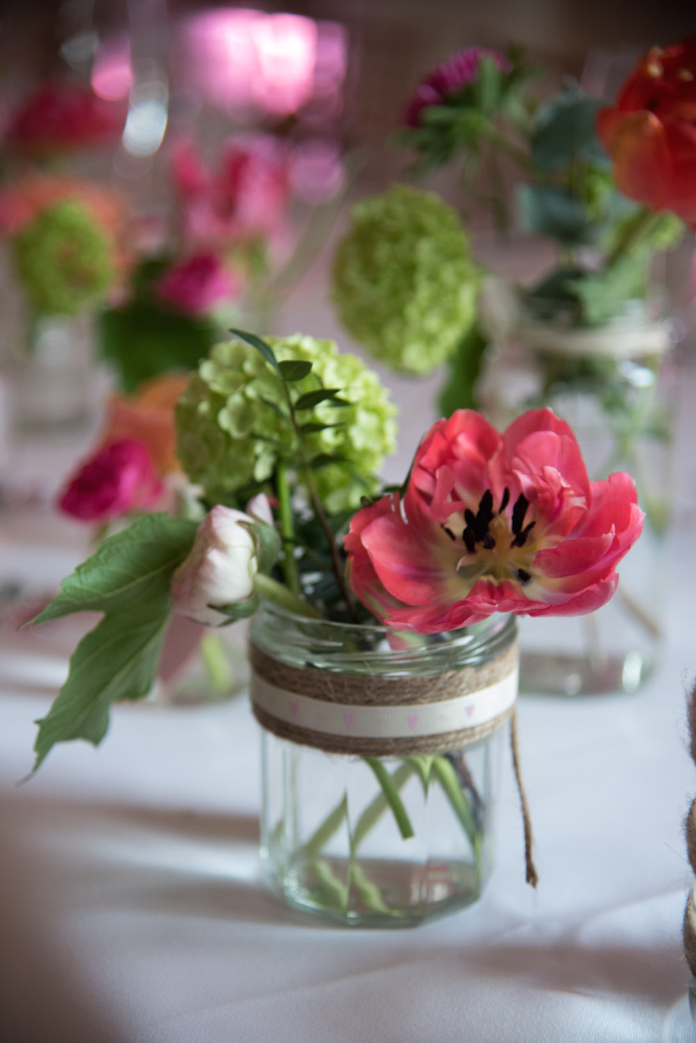top table flower ideas by bettie rose flowers